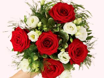 Fleurs anniversaire - Livraison bouquet d'anniversaire | Interflora