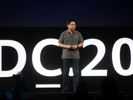 Huawei dévoile son système d'exploitation concurrent d'Android