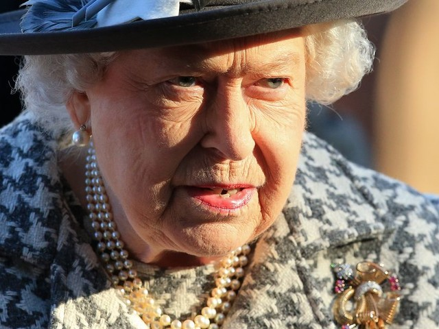 Coronavirus: le valet de la reine Elizabeth II infecté