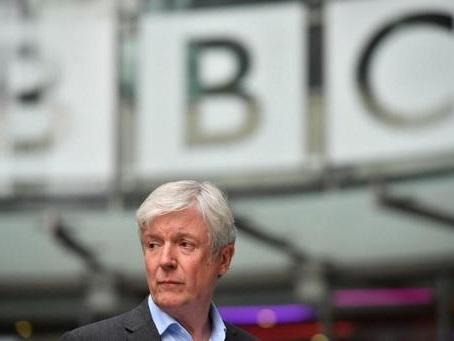 Le directeur général de la BBC annonce sa démission l'été prochain