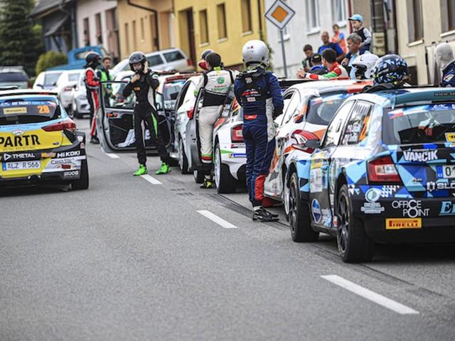 Le Barum Czech Rally Zlin en direct sur ERC Radio et Facebook