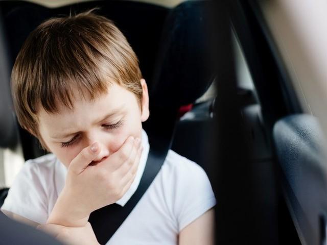 Nausées, vomissements : attention, le Motilium est désormais interdit aux moins de 12 ans
