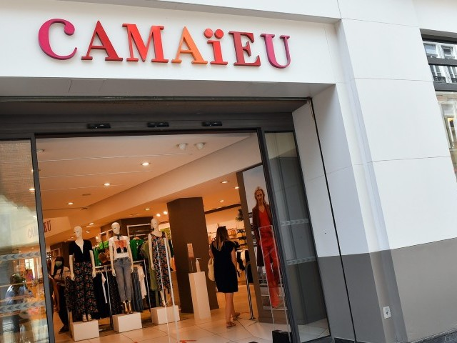 Hécatombe dans le prêt-à-porter : après André et Naf Naf, Camaïeu placé en redressement judiciaire