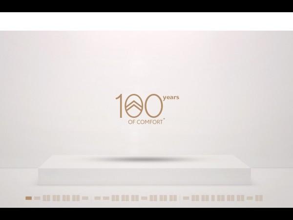 Citroën : le musée en ligne fête les 100 ans