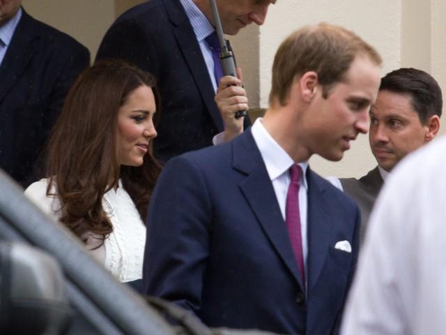 Prince William profondément blessé par la décision de Meghan et Harry!