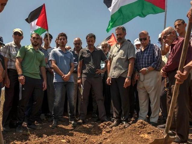 """""""Our Boys"""" : la série qui énerve Netanyahou"""
