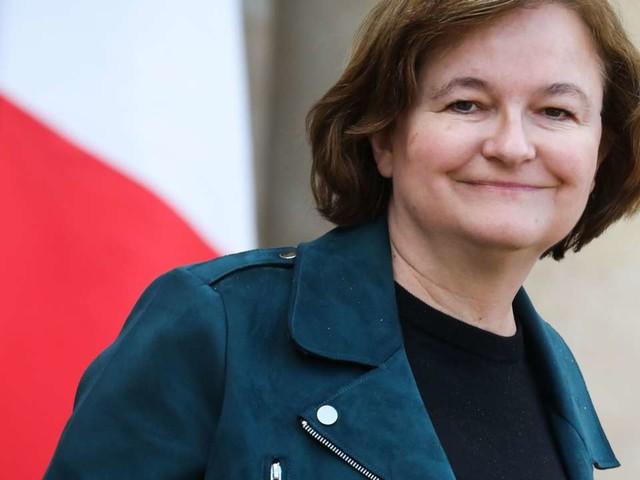 Nathalie Loiseau «prête» à conduire la liste LRM aux européennes