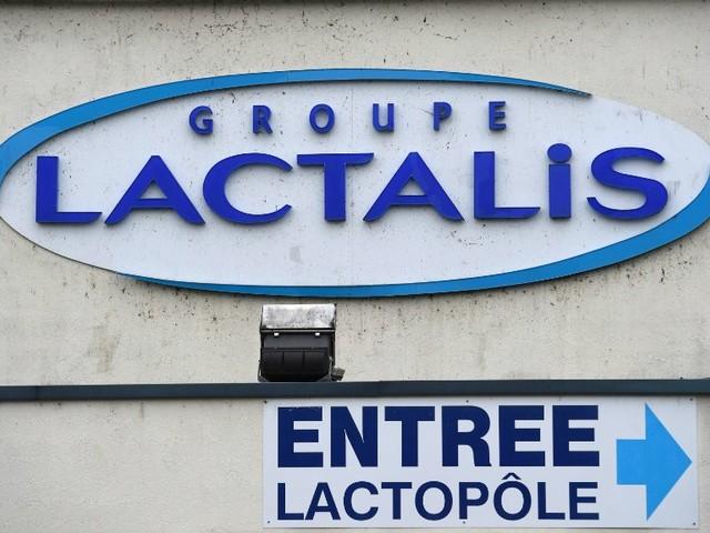 Scandale du lait contaminé : des centaines de plaintes contre Lactalis