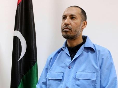 Libye: un fils de l'ex-dictateur libéré, que reste-t-il du clan Kadhafi?