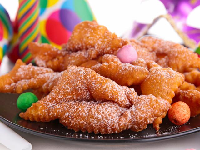 Pour Mardi Gras, cuisiner des beignets sans friture au four c'est possible, suivez le guide