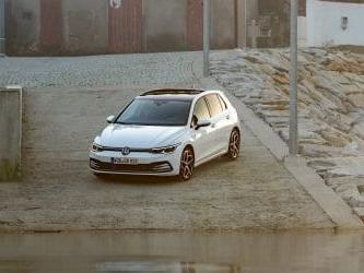 Essai nouvelle Volkswagen Golf 8 eTSI : cuvée millésimée