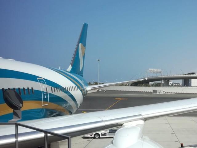 Oman Air : qui est le Français Laurent Recoura, le serial redresseur des compagnies ?