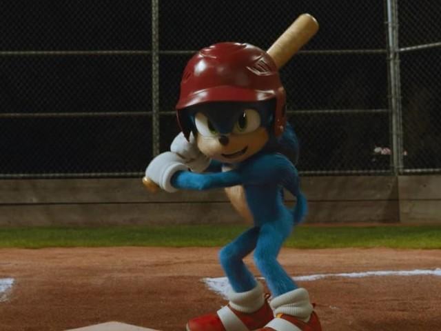 Sonic, le film : La nouvelle bande-annonce dévoile le look définitif du petit hérisson bleu