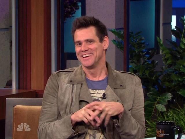 Jim Carrey bientôt de retour dans un de ses rôles cultes