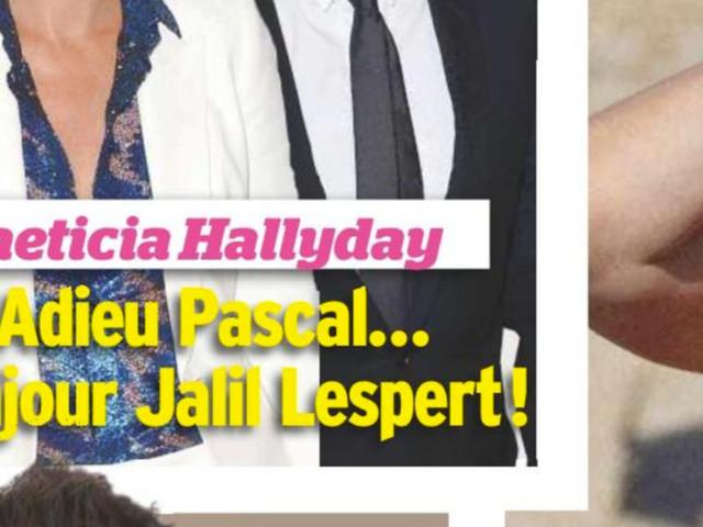 Laeticia Hallyday en couple avec Jalil Lespert : le coup de pouce de Sonia Rolland