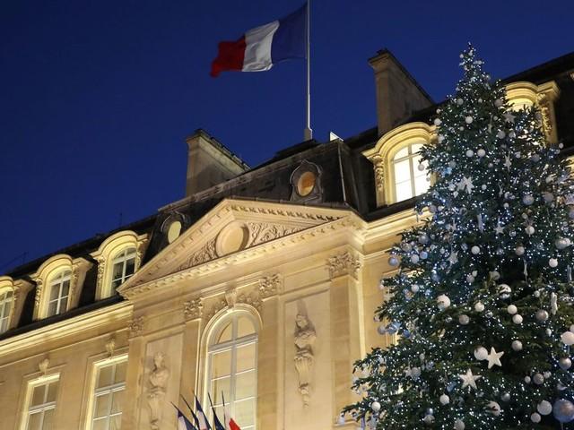 """Pour le salon du """"Fabriqué en France"""", l'Élysée se transforme en """"show room"""""""