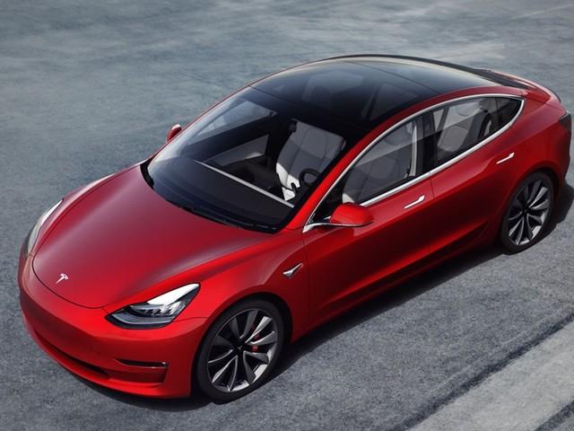 Tesla est le nouveau champion du monde des ventes de voitures électriques