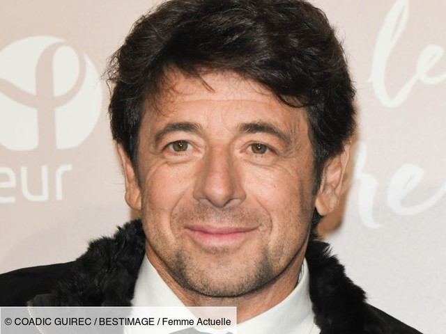 Photo - Patrick Bruel : son message poignant en hommage à Johnny Hallyday