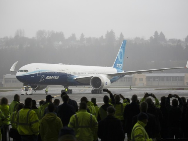 Le 737 MAX devrait causer à Boeing sa première perte en 22 ans