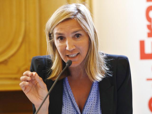 Municipales à Paris: LR investit une candidate face au maire du XVe