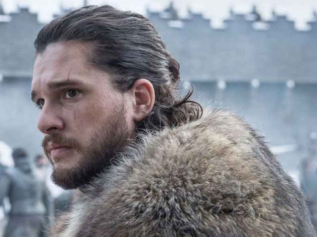 Game of Thrones : Quel avenir pour Jon Snow ? Kit Harington répond !