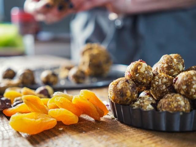 5 recettes délicieusement diététiques à adopter pendant ramadan (et le reste de l'année)