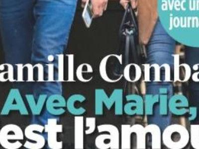 Camille Combal agaçant, sa femme piégée, une photo sème le trouble