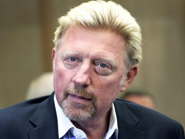 Criblé de dettes, Boris Becker doit mettre ses trophées aux enchères