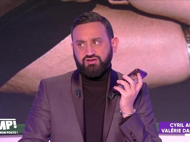"""Cyril Hanouna lance un appel à une célèbre animatrice de TF1 : """"Je n'ai plus de nouvelles"""""""