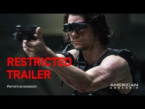 American Assassin : le nouveau trailer