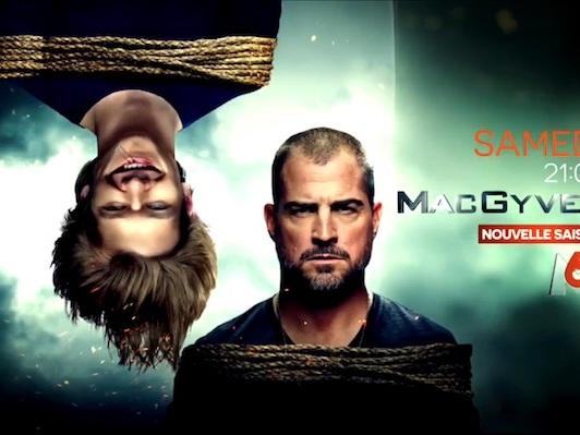 MacGyver saison 3 : ça continue ce soir sur M6 avec deux inédits (vidéo)