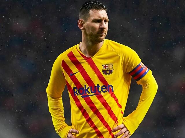 Mercato - Barcelone : Lionel Messi a les idées claires pour son avenir !