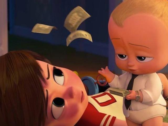 TF1 remplace la diffusion du film Baby Boss par Moi, moche et méchant 3