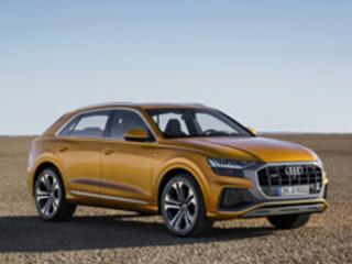 Les ventes mondiales d'Audi atteignent 1 845 550 véhicules en 2019