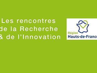 Les rencontres de la recherche et de l'innovation