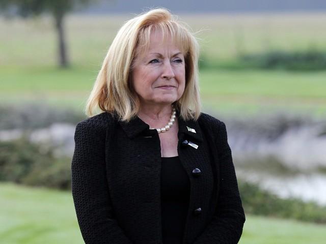 Le Sénat pourrait bloquer la nomination de Madeleine Meilleur