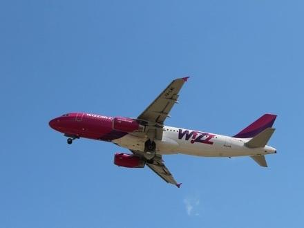Wizz Air:envolez-vous vers la Géorgie