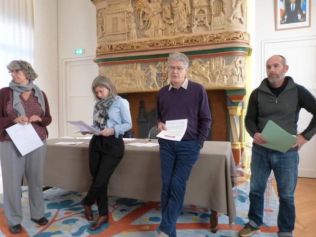 Municipales 2020 : La Coopérative citoyenne prépare sa liste à Cherbourg-en-Cotentin