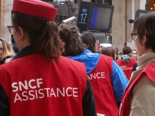 Grève du 5 décembre: les prévisions de trafic de la SNCF