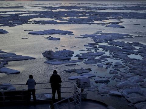 Climat: Les océans se réchauffent plus vite que ce que les mesures indiquaient