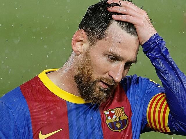 Mercato - Barcelone : Lionel Messi rétablit une vérité pour son avenir !
