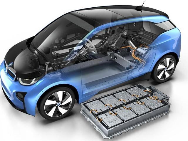 BMW fait du recyclage made in Europe avec Northvolt et Umicore