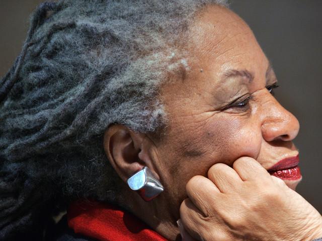 Toni Morrison, prix Nobel de littérature, est morte