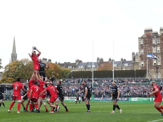 """Champions Cup : Toulouse à Gloucester pour """"assumer son statut"""""""