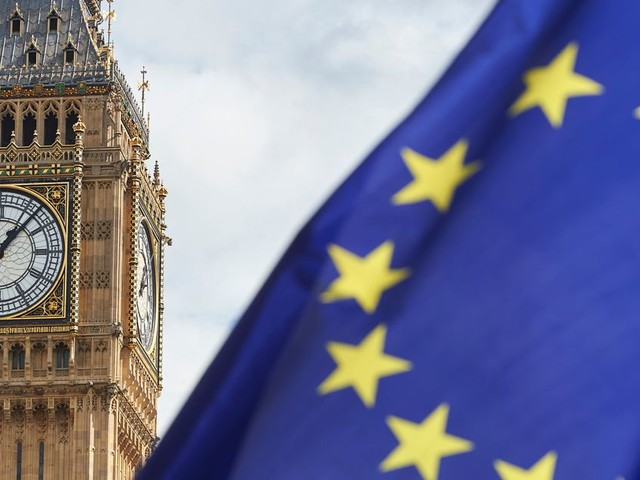 Pour faire sonner Big Ben le jour du Brexit, Johnson envisage de lancer une cagnotte