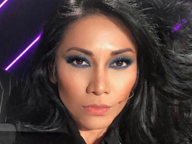 Mask Singer: La condition d'Anggun pour intégrer le jury du show!