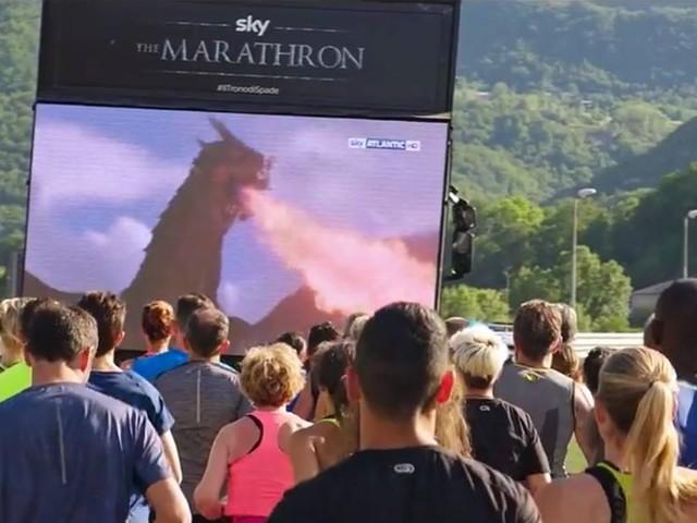 Fans de Game of Thrones, relevez le défi !