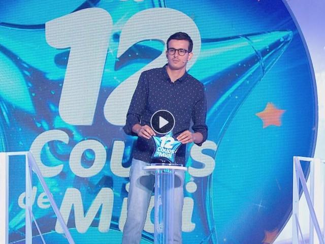 """""""Les 12 coups de midi"""" : pourquoi l'émission ne sera pas diffusée pendant trois jours"""