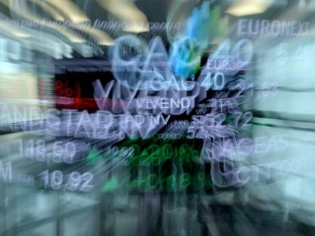 La Bourse de Paris finit en hausse, soutenue par Wall Street