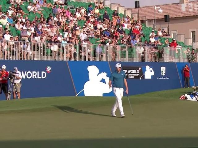 Golf - EPGA - DP World Championship : Le qui, que, quoi du 2e tour